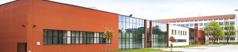 Klaipeda Tourism School